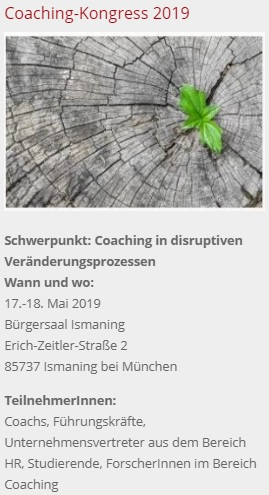 Coaching Kongress