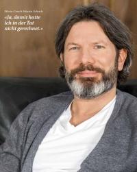 M. Schoch - Absolvent CoachPro Silentium